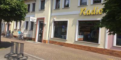 Mundt Radio GmbH Hifi-TV-Video-Service in Oranienburg