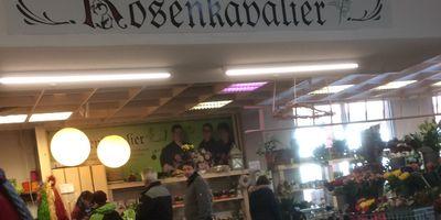 Rosenkavalier in Tangermünde