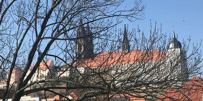 Albrechtsburg Meißen Staatlicher Schloßbetrieb in Meißen