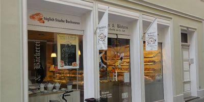 Konditorei und Bäckerei Groß Orden GmbH & Co.KG in Quedlinburg
