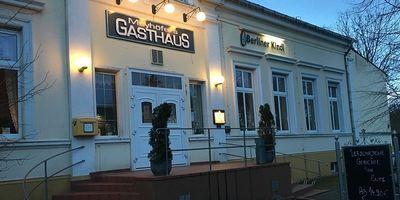 Meyhöfers Gasthaus in Kremmen