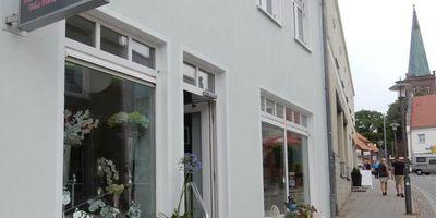 Blumen Heike's Blumenhof in Bergen auf Rügen