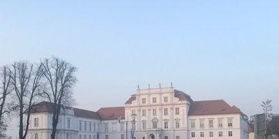 Schloss Oranienburg in Oranienburg