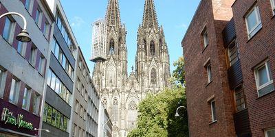 Kölner Dom in Köln