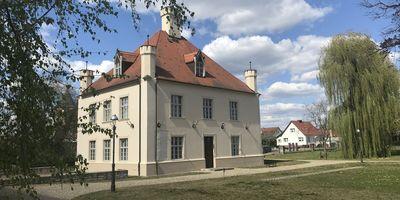 Schorfheide-Museum in Groß Schönebeck Schorfheide Gemeinde Schorfheide