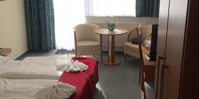 Hotel Ostseewoge Inh. Brigitte Kressin-Böhme in Graal Müritz Ostseeheilbad