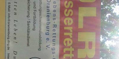 Deutsche Lebens- Rettungs- Gesellschaft (Wasserrettung) e.V. in Oranienburg