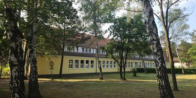 Grundschule Friedrich Wolf in Lehnitz Stadt Oranienburg