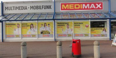 MEDIMAX Oranienburg in Oranienburg