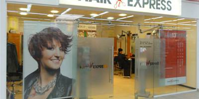 HairExpress in Rathenow