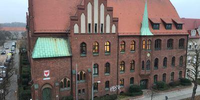 Amtsgericht in Rathenow