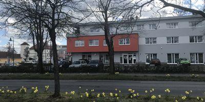 Steinbock Apotheke in Schildow Gemeinde Mühlenbecker Land