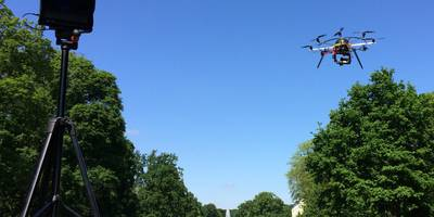 Kopter-Service in Oranienburg