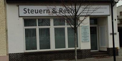 Schneidereit Alexander Rechtsanwalt , Rieks Heike in Oranienburg