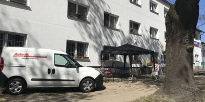 Auto M. Burdinski GmbH in Schildow Gemeinde Mühlenbecker Land