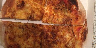 City-Pizza in Rathenow