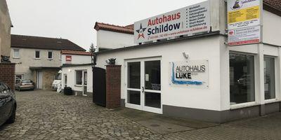 Autohaus Schildow GmbH LL Autohaus und Service in Schildow Gemeinde Mühlenbecker Land