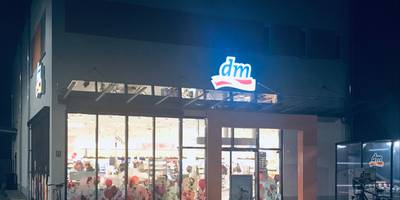 dm-drogerie markt in Oranienburg