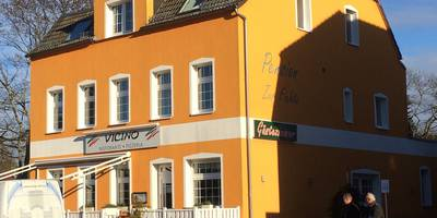 Pension zur Fichte in Schildow Gemeinde Mühlenbecker Land