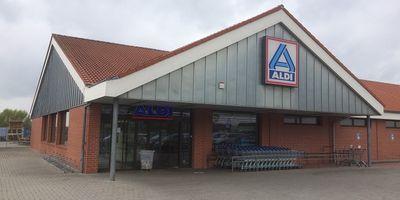 ALDI Nord in Rathenow