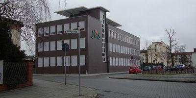 Mosaik-Grundschule Oranienburg in Oranienburg