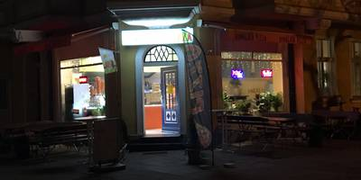 Pizza Himalaya in Rathenow