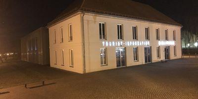 Tourist-Information in Oranienburg
