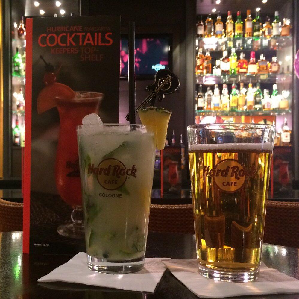Hard Rock Cafe Cologne 50667 Köln Altstadt Nord öffnungszeiten