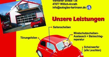 Hartmann Uwe in Willich