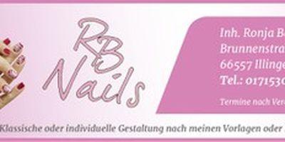 RB Nails Inh. Ronja Bardel in Illingen an der Saar