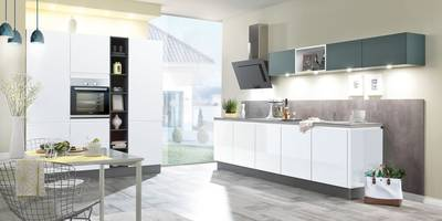 Kendzia Küchen - persönliche Küchenplanung in Meiningen