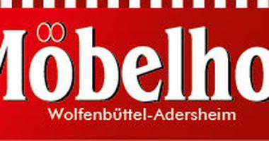 Möbelhof Adersheim GmbH in Adersheim Stadt Wolfenbüttel