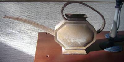 Nordfriesische Metallkunst Werkstatt Beliaeff Gerd Kunsthandwerk in Husum an der Nordsee