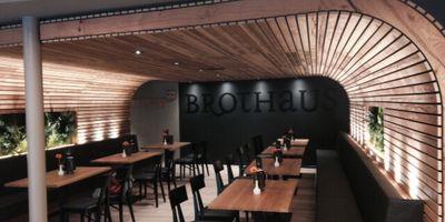 Brothaus GmbH & Co. KG in Bad Windsheim