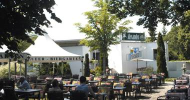 Restaurant Alexander Gaststätte in Donauwörth