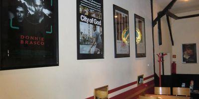 Das Andere Kino e.V. Verein für offene Jugendarbeit Kino in Lehrte
