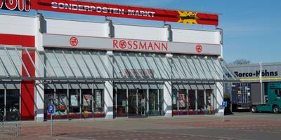 Rossmann Drogeriemärkte in Rotenburg (Wümme)