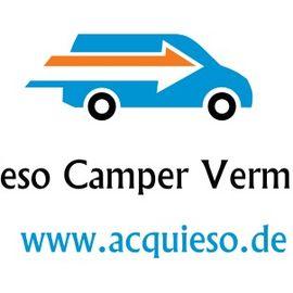 Acquieso-Camper Vermietung in München