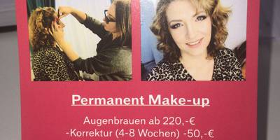 Art of Cosmetic - Studio in Dillingen an der Saar