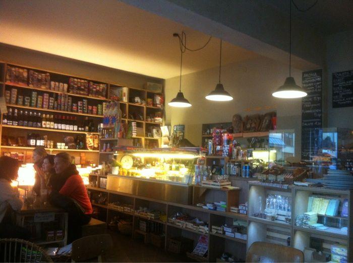 AROMA KaffeeBar in München | 0892694...