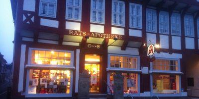 Rats Apotheke, Inh. Dr. Elisabeth Quick in Einbeck