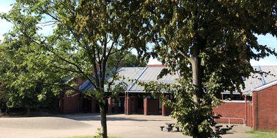 Gesamtschule Wanne-Eickel in Wanne Eickel Stadt Herne