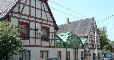 Landgasthof Leipzig in Rackwitz