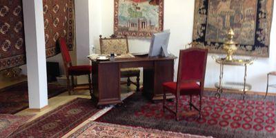 Orientteppich Atelier in Bad Aibling