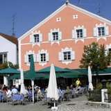 Cafe Tagblatt in Kelheim