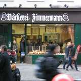Bäckerei Zimmermann in Köln
