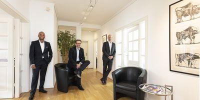 DAS FINANZWERK GmbH & Co. KG - Unabhängige Finanzberatung in Münster