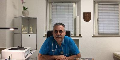Badiian Adel Dr. in Lank Latum Stadt Meerbusch