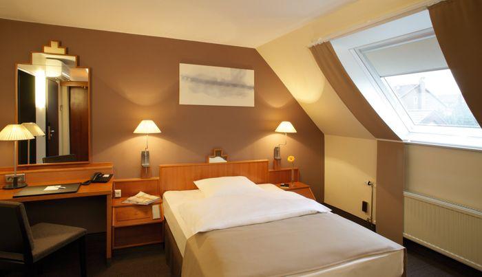 Nh Hotel Sindelfingen Bewertung