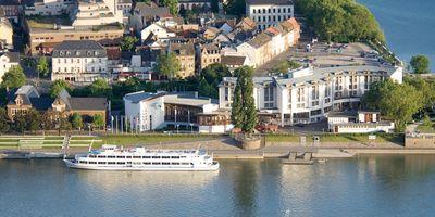 NH Bingen in Bingen am Rhein